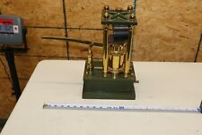 Antique Hydraulic Press Demonstration Apparatus By Es Ritchie & Sons Boston 1866