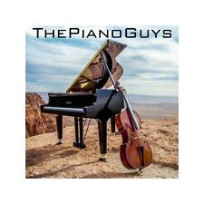 THE PIANO GUYS CD  NUOVO SIGILLATO !!