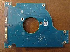 "Seagate ST9750420AS 9RT14G-031 FW:0003DEM1 WU (9766 J) 750gb 2.5"" Sata PCB"