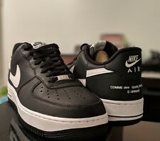 new styles 61ff9 6fc1c Nike Air Force 1 Supreme Comme Des GARCONS CDG - Size 11