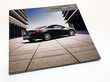 2008 Nissan Altima Sedan Coupe Brochure