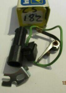 2219 XCS182 New Contact Set Fiat Strada/Ritmo 60 1985-1987 CS182