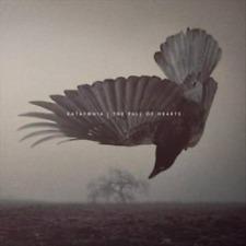 KATATONIA FALL OF HEARTS [LP] [BONUS TRACK] NEW VINYL