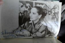 RARE CATALOGUE DE LA VENTE AFRICAN  ART HELENA RUBINSTEIN  AVEC PHOTO DEDICACE