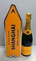 Veuve Clicquot Brut Champagner SHANGHAI 0,75L Limited Edition