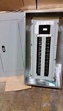 Siemens P1A P1A42ML125ATSN 125A MLO 120/240V 1P 3Wire 42Cir N-1 250A Max BL Typ