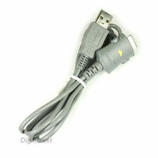 Genuine Samsung USB Data Cable Lead for Digimax D73 D103 S600 S830 S1000 S1030