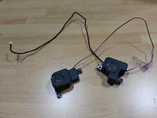 CASSE SPEAKERS per Packard Bell EasyNote Vesuvio GM Audio speacker acustiche
