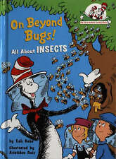 On Beyond Bugs (Cat in the Hat's Learning Library)-ExLibrary