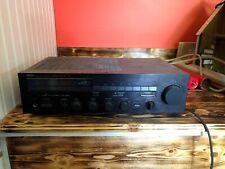 VINTAGE YAMAHA R-3 NATURAL SOUND STEREO RECEIVER / AMPLIFIER / TUNER - VGC