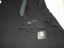 Nike NFL New York Jets Mark Sanchez #6 Black T-Shirt Size LARGE - RETAIL $34.00