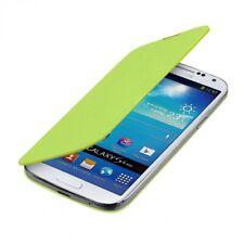 Flip Cover für Samsung Galaxy S4 Mini i9190 / i9195, grün