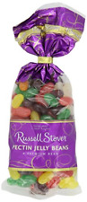 Russell Stover Pectin Jelly Beans, 12-ounce Bag, Pack of 2