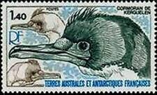 """TERRES AUSTRALES STAMP TIMBRE N° 78 """" FAUNE , CORMORAN 1F40 """" NEUF xx LUXE"""