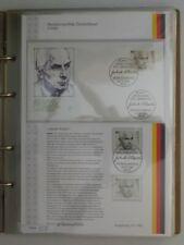 (m350) Bund postfrisch,gestempelt und FDC Michel Nr. 1350 Jakob Kaiser
