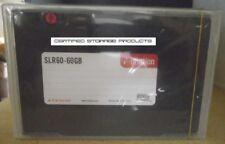 NEW 3/PK Imation SLR60 30GB/60GB Data Tape Cartridge SLR 41115 SLR100 SEALED