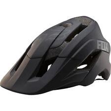Fox Racing Metah Helmet: Matte Black XL/2XL