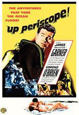 Up Periscope (DVD, 2006), Brand New, James Garner, Edmund O'Brien