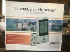 Power Cost Monitor by Blue Line Innovations
