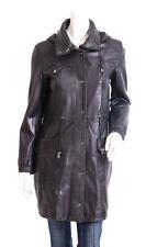 Fox Knee Length Coats & Jackets for Women