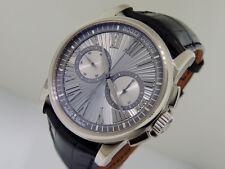 Roger Dubuis Hommage Chronograph DBH00567 Micro-Rotor 18k Whit Gold  $48,500 NIB