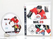 NHL 09 / 2009  - dt. Version -  o  °Playstation 3 Spiel°