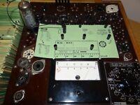Valvo PL36 Röhre Tube 90 mA Valve auf Funke W19 geprüft BL1364