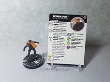 Terminator - 031b Marvel Avengers Infinity HeroClix Miniature Prime