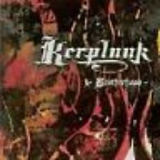 CD KERPLUNK - BROTHERHOOD / neuf & scellé