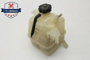 2008 2010 Saturn Vue Expansion Tank Radiator Coolant Reservoir OEM