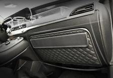Korea Quilting Anti Scratch Glove Box Door Cover for Hyundai PALISADE