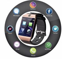 Elough Wearable Smart Watch for Andriod