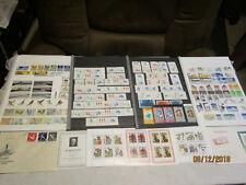 Briefmarken ehem. DDR, 61 m, Posten & Lots, Postfrisch