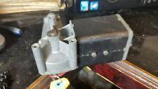 Lucas DR2 Remanufactured Windshield Wiper Motor