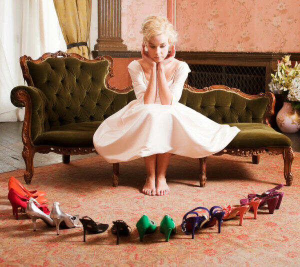 Designer Fashion Craze