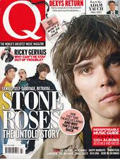 Q Magazine # 312 The Stone Roses
