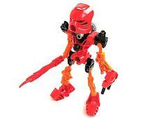 Lego 8534 Bionicle Mata Nui Toa Tahu complet de 2001 -C174
