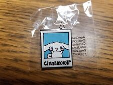 Sanrio Friend of the Month Pin Cinnamoroll With Descriptive Card