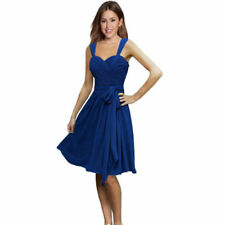 Chiffon Dresses for Women with Pleated