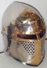 Sugar Loaf  Helmet. Early 14th Century Helmet