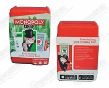 Finance Monopoly Board & Traditional Games