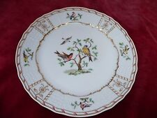 Villeroy & Boch Heinrich Charlottenburg Oiseaux Porcelaine 20 cm Salade Dessert Plat