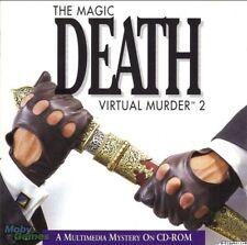 VIRTUAL MURDER 2: THE MAGIC DEATH +1Clk Windows 10 8 7 Vista XP Install