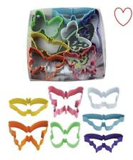 Cookie Cutter Set Butterfly Shape Kitchen Baking Tools