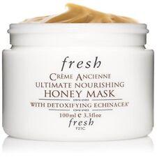 Fresh Creme Ancienne Ultimate Nourishing Honey Mask 100ml