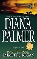 Lot of 2 Diana Palmer Western Romance Novels