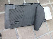 Original Mercedes Benz Gummimatten Fußmatten E Klasse W211 Allwettermatten Satz