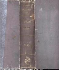 Societe technique de l'industrie du gaz Compte-rendu du 37è congrès Paris 1910