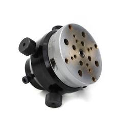 100x110mm Adjustable Edm Electrode Holder Head For Electrical Discharge Machine