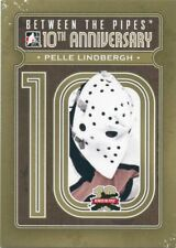 11/12 BETWEEN THE PIPES 10TH ANNIVERSARY #BTPA-42 PELLE LINDBERGH FLYERS *49734